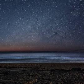 Hatteras Sky by Robert Fawcett