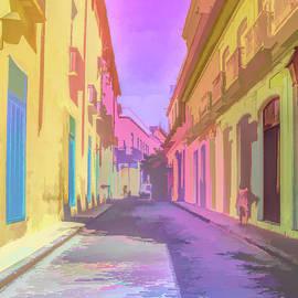 Havana Cuba by Lynn Bolt