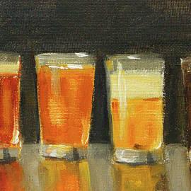 Have a Beer by Nancy Merkle
