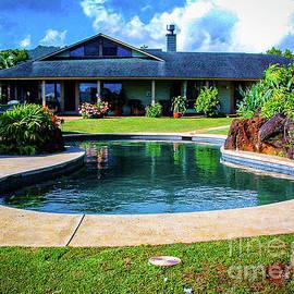 Hawaii Villa - #shotsfromhawaii by DRD Images