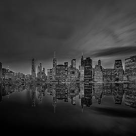 HDR City 3 by Pritpal Momi