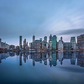 HDR City1 by Pritpal Momi