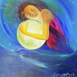 Iszelenie , Healing by Barbara Klimova