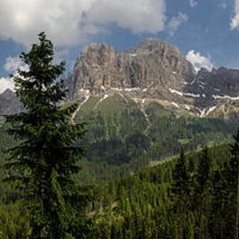 Heart of the Mountain by Norma Brandsberg