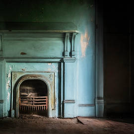 Hearth Abandoned 1 by Jim Love