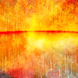 Heatmap Abstract by Western Exposure