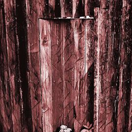 Heaven's Door by Chris Bee Photography