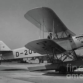 Heinkel Seaplane, 1930