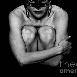 Her Darkness  by ManDig Studios