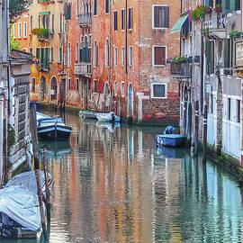 Hidden Venice 1 by Stefano Menicagli