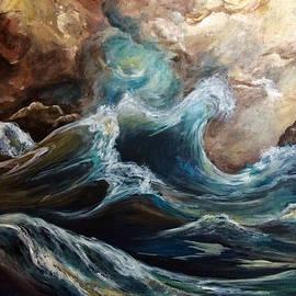 High Seas by Cheryl Pettigrew