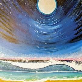High Tide by Sheri Goodyear