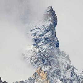 Highest of Peaks by Whispering Peaks Photography