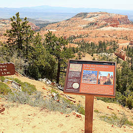 Hike the Hoodoos by Donna Kennedy