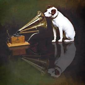 His Master's Voice by Isabella Zietsman