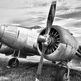 Historic Beechcraft C45