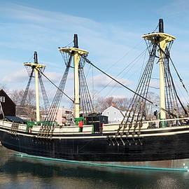 Historic Friendship of Salem by Betty Denise