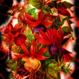 Holiday Bouquet by Mario Carini