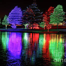 Holiday Reflections by Kevin Anderson