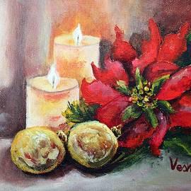 Holidays by Vesna Martinjak