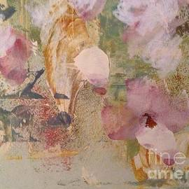 Hollyhock and Friends by Nancy Kane Chapman