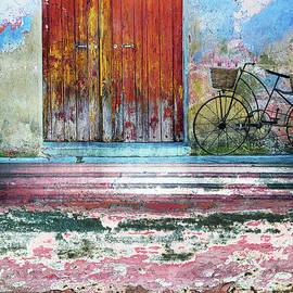 Home is.... by Jacky Gerritsen