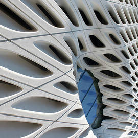 Honeycomb Building by Ivete Basso Photography