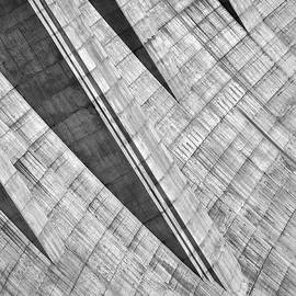 Hoover Dam by Dave Bowman