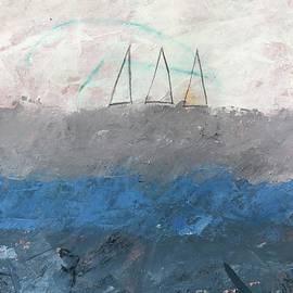 Horizon  by Noa Yerushalmi