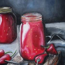 Hot Sauce by Abdelrhman Aeed