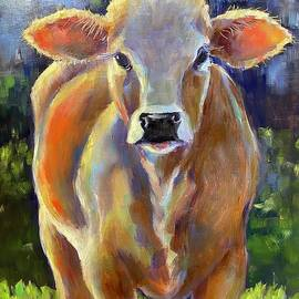 How Now Brown Cow by Kathleen Meador