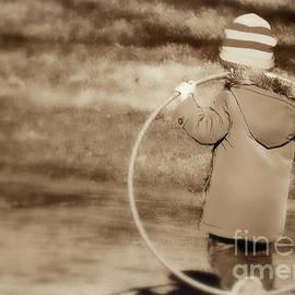 Hula Hoop Memories by Tami Quigley
