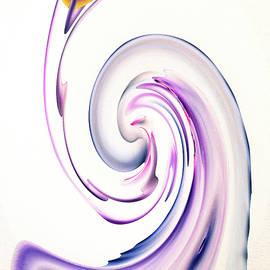 Human spiral  - 5050 by Panos Pliassas
