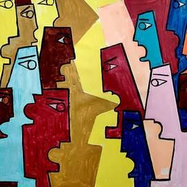 Human Voice by Anand Swaroop Manchiraju