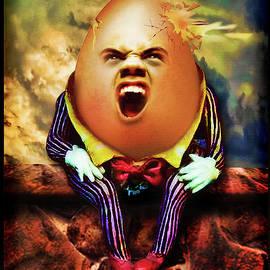 Humpty Dumpty Did Not Fall by Richard Gerhard