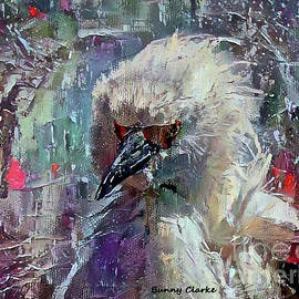 Hunting by Bunny Clarke
