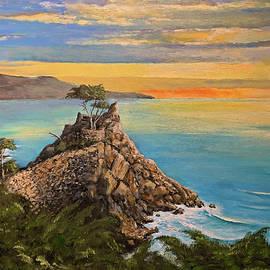 HWY 1 Big Sur