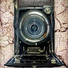 Hybrid Kodak Six-20 by Anthony Ellis