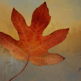 Hydrangea Oakleaf by Isabela and Skender Cocoli