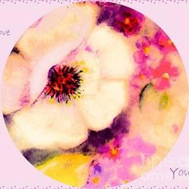I Love You by Hazel Holland