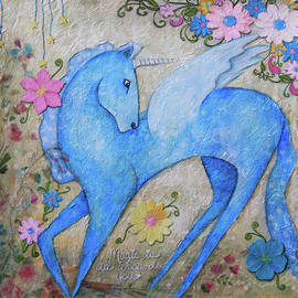 I Wish I Was A Unicorn by Sunshyne Joyful
