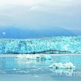 Icy Depths by Anna Serebryanik