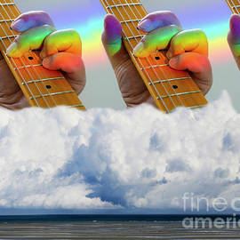If There's A Rock And Roll Heaven by Bob Christopher