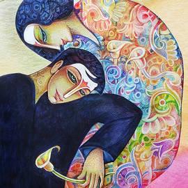 Inseperable by Ramesh Nair