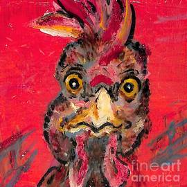I'm Done Chicken by Patty Donoghue