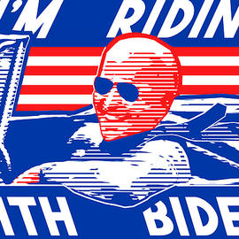 I'm Ridin' With Biden  by LAVA Productions