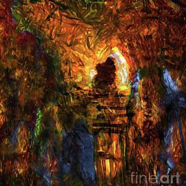 Imaginarium #043956498 by Andrea Yevtushenko
