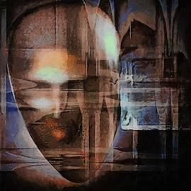 In his own prison by Gun Legler