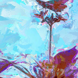 In the Afternoon by Marie Dudek Brown