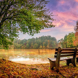 In The Cool of Autumn by Debra and Dave Vanderlaan